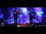 Galantis - No Money Run Away @live at Ultra Music festival Japan 2016
