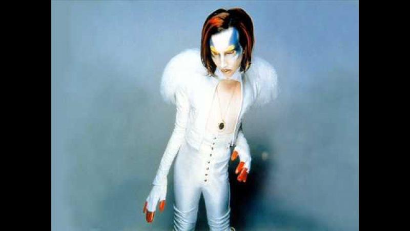 Marilyn Manson - Coma White (Instrumental)