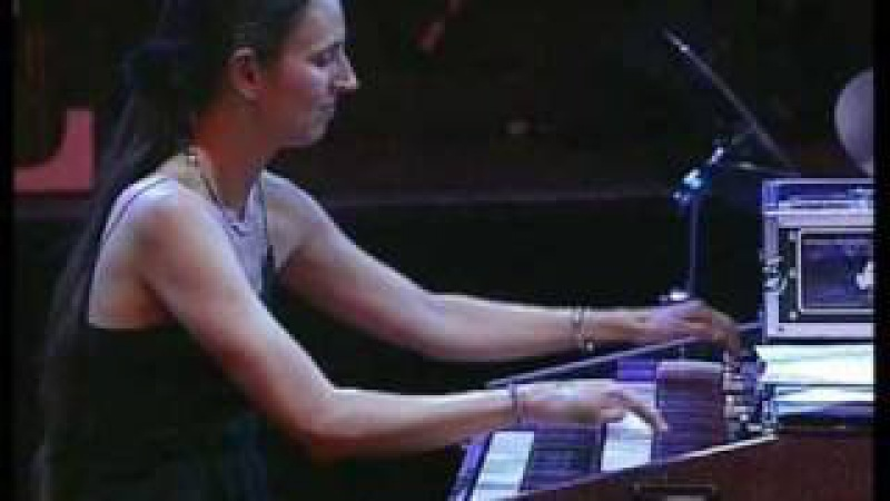 Barbara Dennerlein Rhoda Scott on Hammond B3 Organ