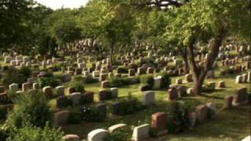 Dead Like Me: Life After Death (Metisse - boom boom ba)