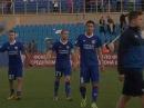 Курский Авангард обыграл воронежский Факел в последнем матче Игоря Беляева