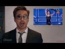 Crack 2 (Spider-Man: Homecoming) Peter X Tony (RUS)