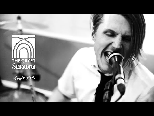 Royal Republic - Full Steam Space Machine The Crypt Sessions Daytrotter