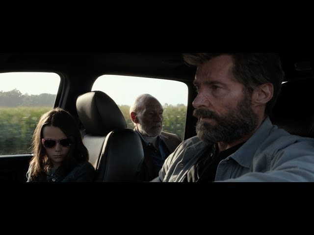 Hugh Jackman and Director James Mangold on the Powerful Performances in 'Logan'