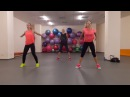 The Chainsmokers – Don't Let Me Down dance fitness