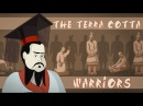 The incredible history of Chinas terracotta warriors - Megan Campisi and Pen-Pen Chen