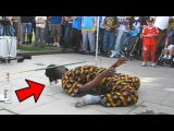 Top 10 Of BEST Street Performers WITH SKILLS  People are amazing
