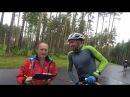 Vlog2. Жемчужина Сибири, имитация, интервальная тренировка, силовая лыжника. Лыжные гонки.