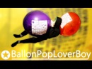 Belbal B250 - Playing & Popping the Looner! [1080p]