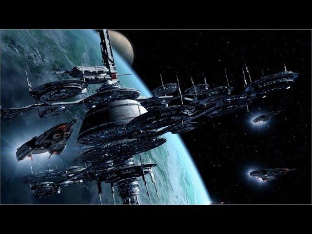 As nossas tecnologias foram desenvolvidas através de tecnologia alienígena?? Documentário dublado
