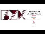 B2K (RF) - The Ministry Of Silly Walks (Original mix)