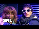 SNL Digital Short Two Worlds Collide Ft. Reba McEntire - Saturday Night Live