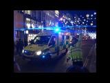 Атака на метро Лондона 24.11.2017 Паника и крики людей Реакция людей на выстрелы в метро Происшествие