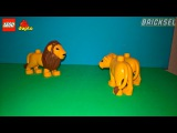 Если б я был султан! LEGO DUPLO. (If I were a Sultan!. Acrobatics LEGO DUPLO)