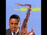 Wayne Shorter - Blues A La Carte-