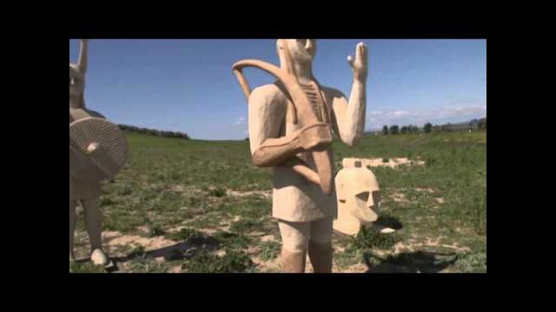 Istentales Video I Giganti di Mont'e Prama