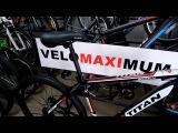 Видео обзор на Велосипед Titan Grizly