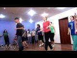 HIP-HOP START course - Школа танцев RaiSky