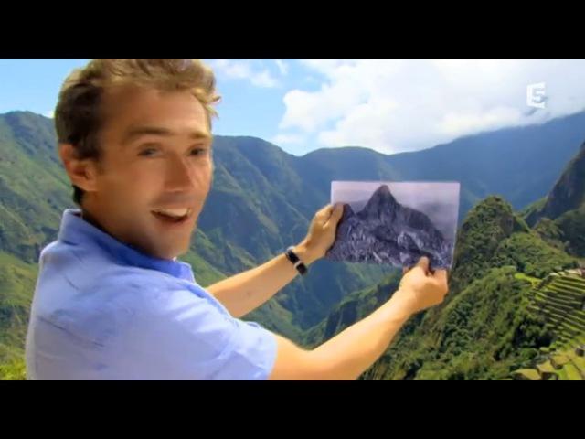 Les mystères du passé 6l6 Machu Picchu, le défi inca