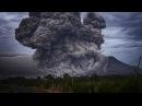 Зомбо ТВ про извержение Вулкана Агунг на Бали! Лава и Камни летают по Острову