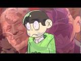Choromatsu yells