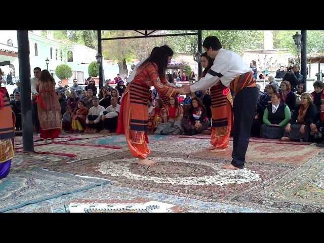 Şah Kulu Sultan Dergahı Semah