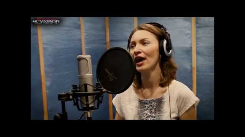 Lyubov Baly - Thank you for the music (ABBA cover)
