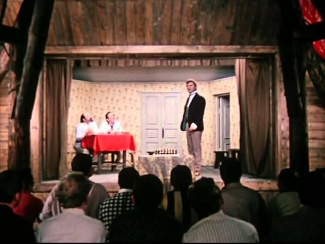 Лучшие моменты из фильма 12 стульев Л.Гайдая (Спойлеры)
