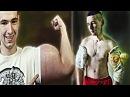 ROTTING Russian SYNTHOL freak Kirill Tereshin LOST biceps