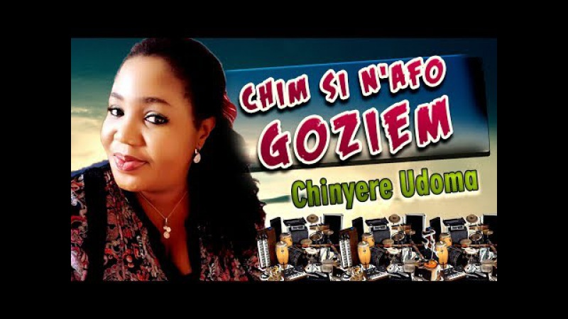Sis Chinyere Udoma - Chim Si N'Afo Goziem - - Nigerian Gospel Mix😍
