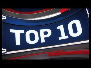 Top 10 Plays of the Night: November 3, 2017 #NBANews #NBA