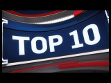 Top 10 Plays of the Night: November 3, 2017 #NBANews #NBA