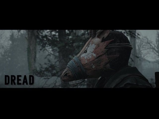 Fallout 4 - Dread