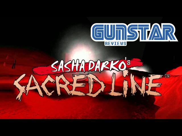 Sacred Line (New 2015 Sega Genesis Game!) - Gunstar Reviews