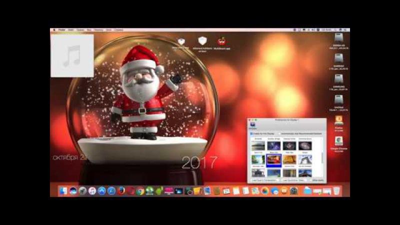 Знакомство с MAC OS 10 12 6 Часть(3) На Xeone 12 30: PC