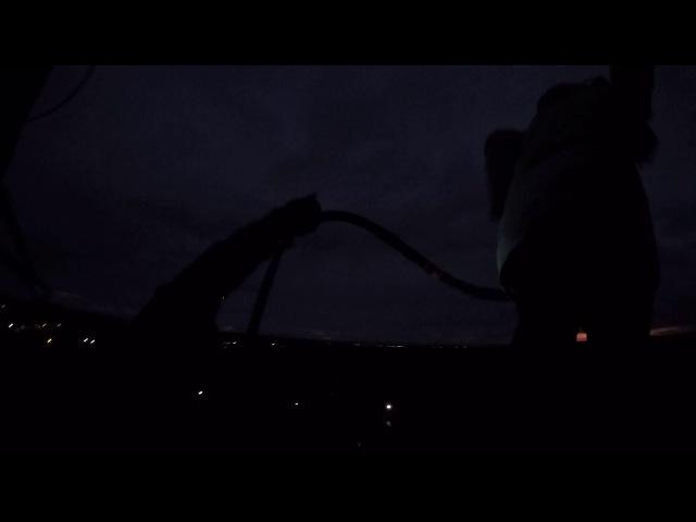 Anti-Panic - Прыжок с трубы Кабаново (45м, 21.10.17) - Вроде биология № 2