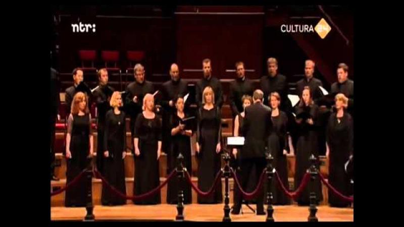 Cyrillus Kreek - Õnnis on inimene Taaveti laul Nr.104