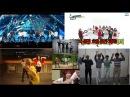 Idol Sing Dance to Super Junior Part 1 (GOT7 Seventeen Shinee Zea Dongjun Twice Lovelyz SMTOWN)
