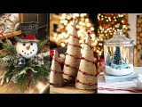 DIY ROOM DECOR! 18 Easy Crafts Ideas at Christmas for Teenagers