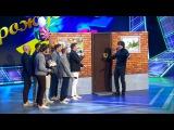 КВН Горизонт - 2017 Спецпроект «Кубок мэра Москвы»