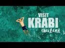INCREDIBLE KRABI, THAILAND | DJI Phantom Mavic | GoPro | Knekt