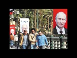 Как люди встречают Владимира Путина в разных странах Мира