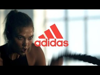 Unleash Your Creativity - adidas