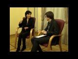 Нани Брегвадзе (интервью, РАМ имени Гнесиных)