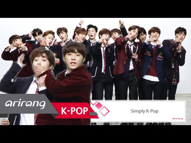 [SIMPLY K-POP] Preview With THE BOYZ(더보이즈) Ep.293