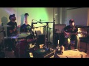 Stoner Train Fireplace Session live in Berlin 2014
