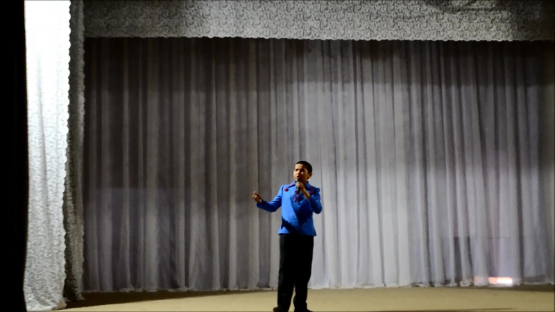 Билалов Сыңғыҙ. Башҡорт халыҡ йыры Маһисәреүәр » Freewka.com - Смотреть онлайн в хорощем качестве