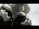 Отрывок из 4 ой серии Фронт Кровавой Блокады Kekkai Sensen Beyond Meliodez