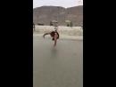 Прыжки в воду.Вот она олимпийская медаль.