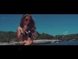 RoelBeat  Pruchkovsky  - Ocean Drive (ft. Vika Grand)(Music video)